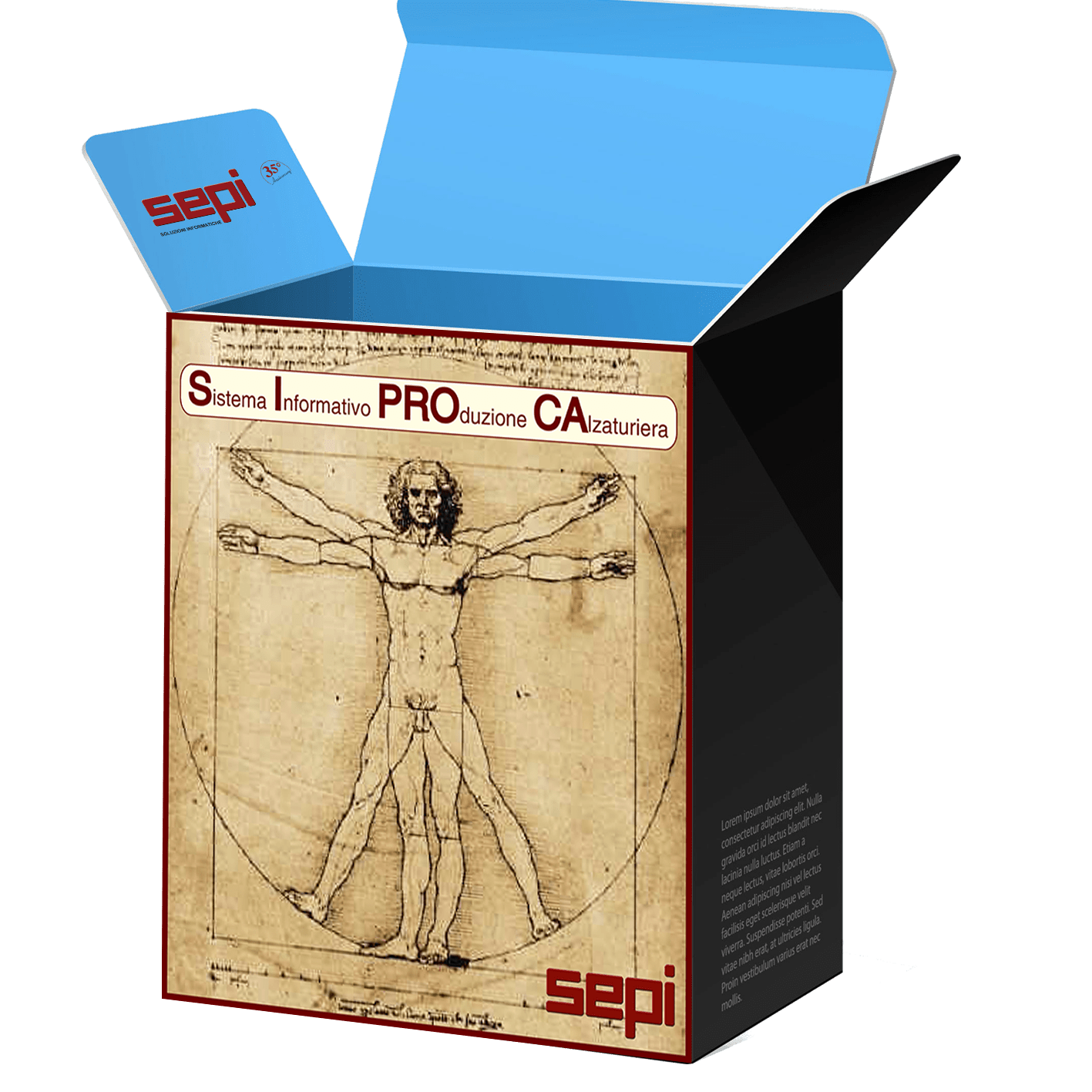 Icona SIPROCA