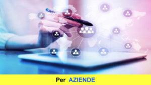 SEMPLIFICA IL BUSINESS CON CRM IN CLOUD - 23 SETTEMBRE - Dalle ore 10:00 alle 11:00 - La soluzione perfetta per PMI e Professionisti che vogliono gestire in modo efficace i propri clienti, la rete vendita, le azioni di marketing e lead generation, si chiama: CRM in Cloud.