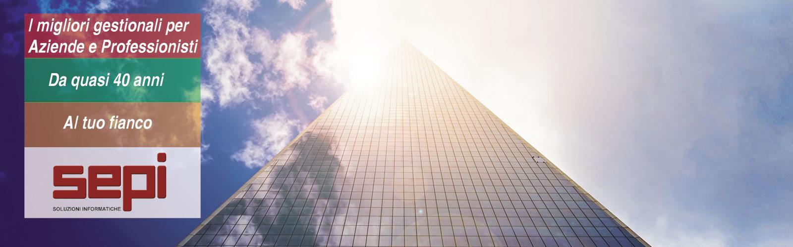 SEPI, la giusta Soluzione 4.0 per te, da sempre al fianco delle Imprese